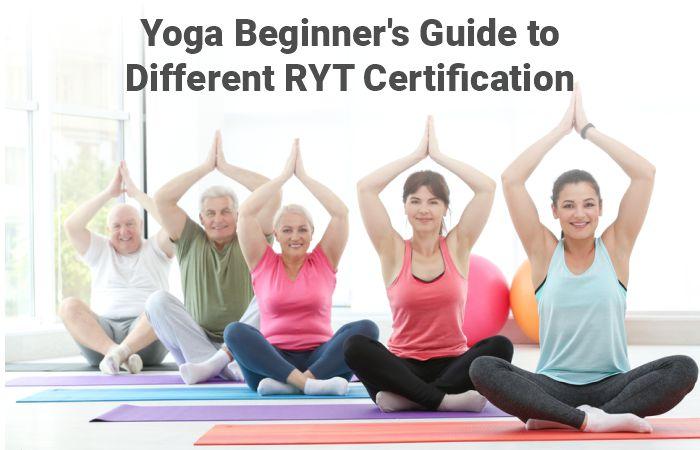 Yoga Beginner's