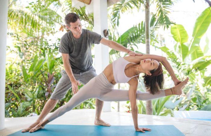 300 hour yoga training