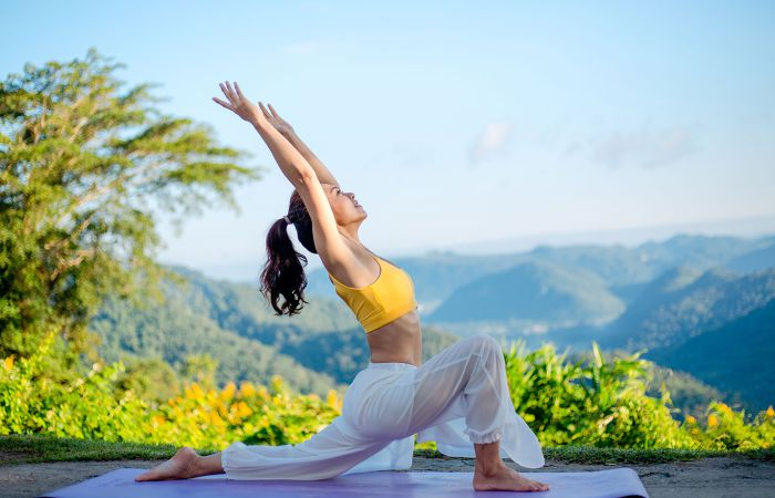 500 hour yoga training curriculum