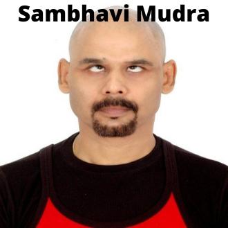 Sambhavi Mudra