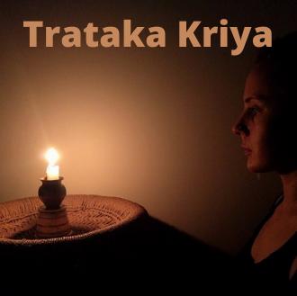 Trataka Kriya